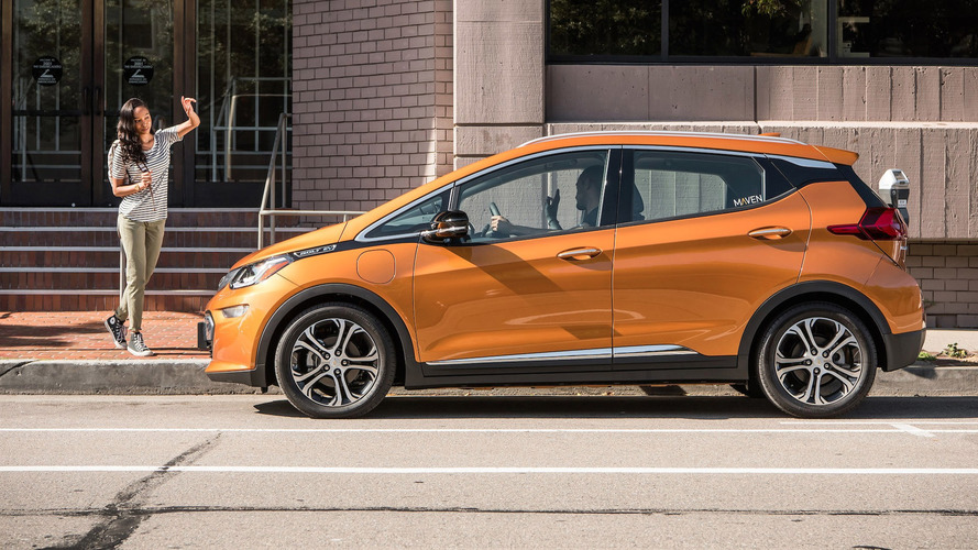 Chevy Bolt EV Outperforms Tesla Model S In Real-World Range Test