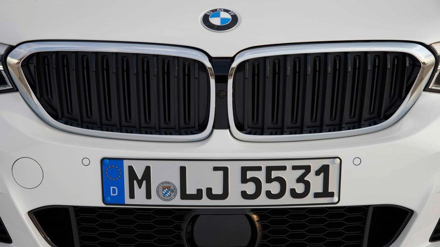 A BMW egyelőre nem készít közvetlen konkurenst a Mercedes-Maybach modelleknek