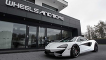 McLaren 570GT by Wheelsandmore