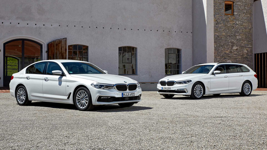 Christmas Comes Early For BMW Range