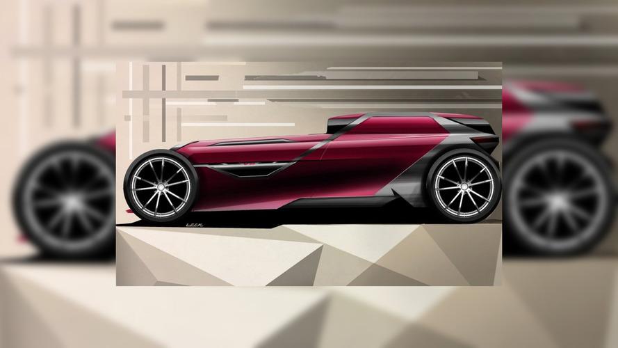 Sbarro has a trio of strange concepts planned for Geneva