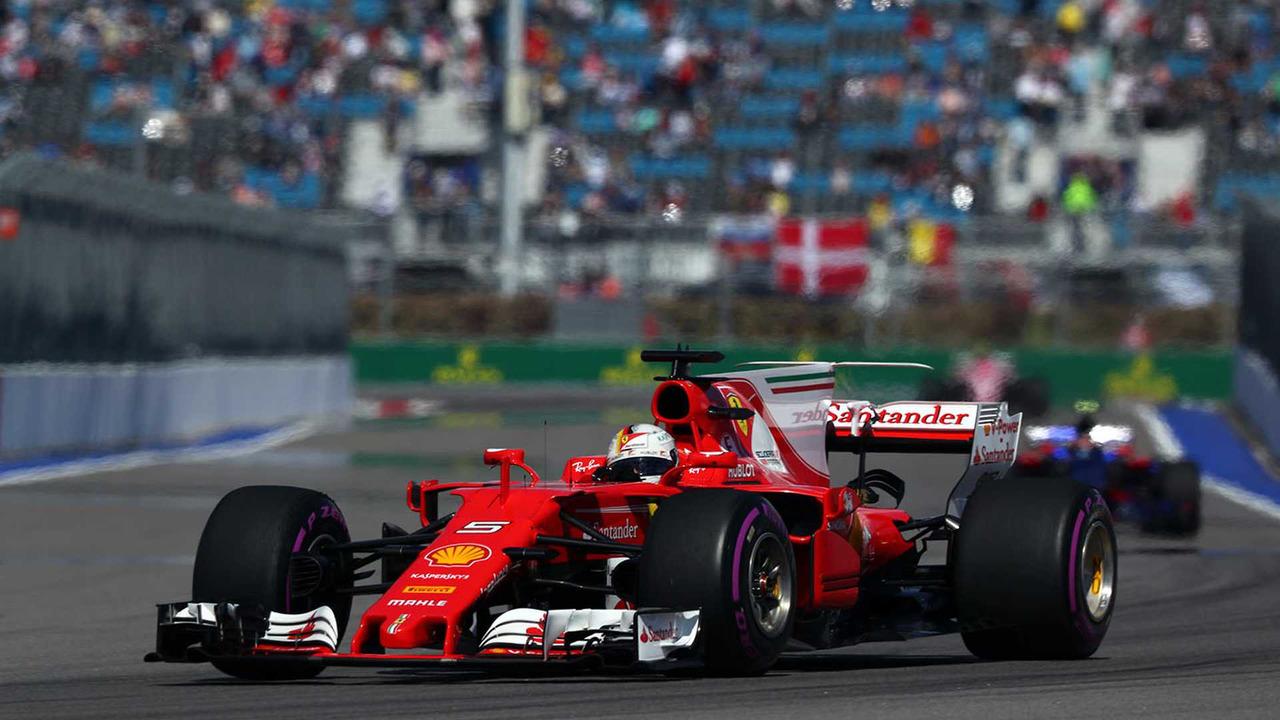 Ferrari: US$ 180 milhões