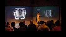 Detalhes do novo Volvo XC90 2015 vazam durante apresentação