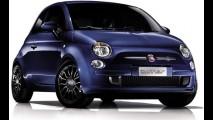 Fiat 500 ganha