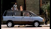 Carros para sempre: Grancar Futura era releitura nacional da Renault Espace