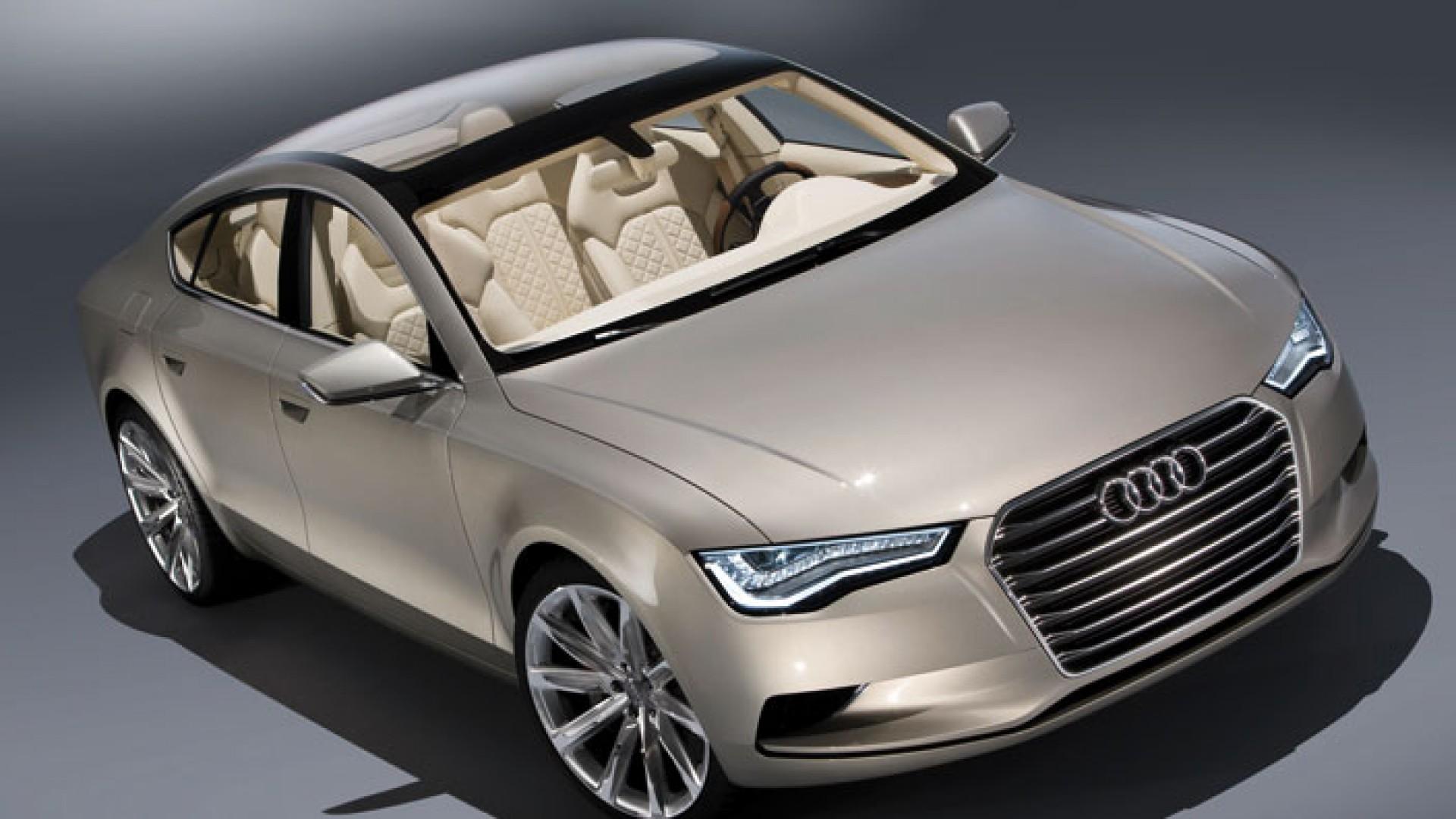 Audi Planeja Lancar Modelos A1 Cabrio A9 E Q4 Nos Proximos Tres Anos
