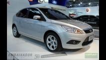 Salão do Automóvel: Ford lança Focus Titanium, o novo top de linha