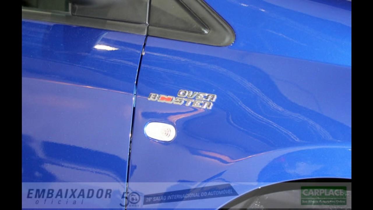 Sandero é destaque na lista dos mais vendidos na França no 1º trimestre de 2010