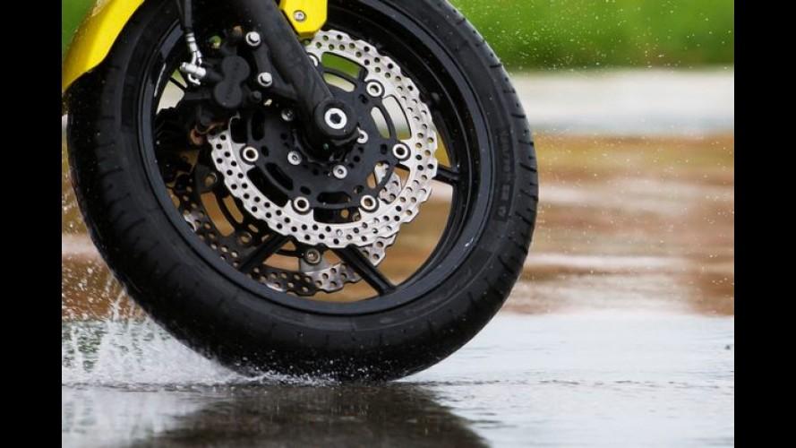 Michelin Pilot Road 4: pneu radial de última geração para o segmento Sport Touring