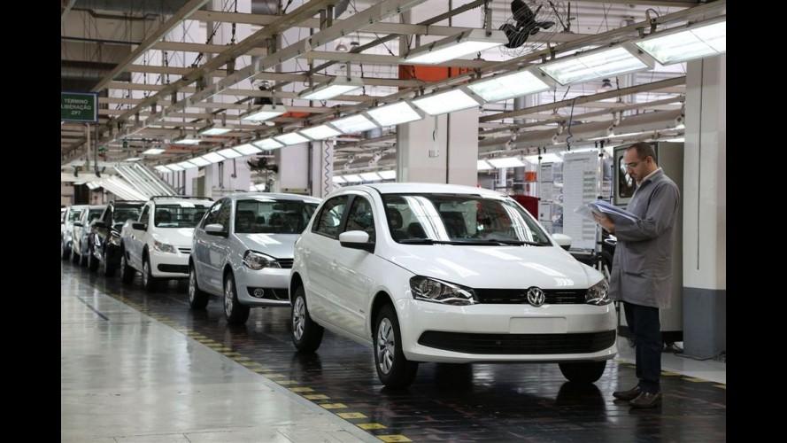 Volkswagen faz acordo, recontrata demitidos e greve termina no ABC