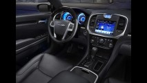 Galeria de Fotos: Novo Chrysler 300 2011
