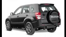 Brasil: Suzuki lança Grand Vitara Limited Edition 2011