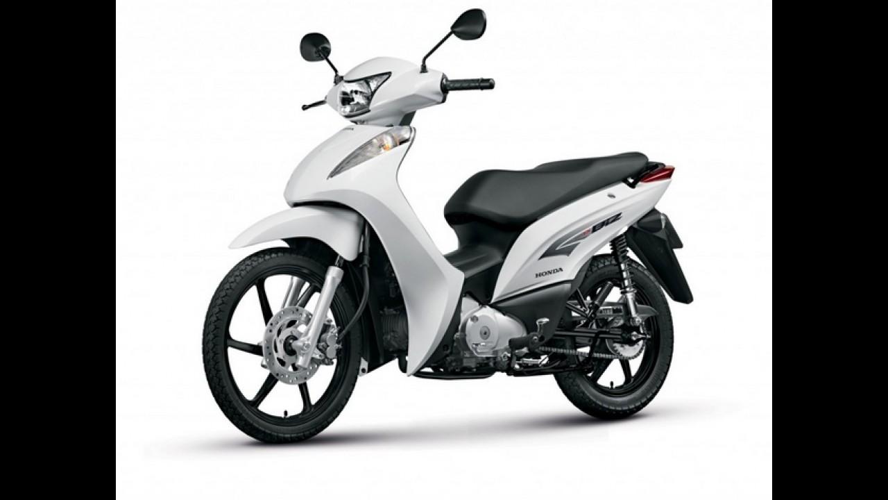 Motocicletas com até 125cc estão isentas de pagar IPVA em Sergipe