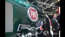 Salão de Frankfurt: Fiat apresenta minivans 500L Trekking e 500L Living