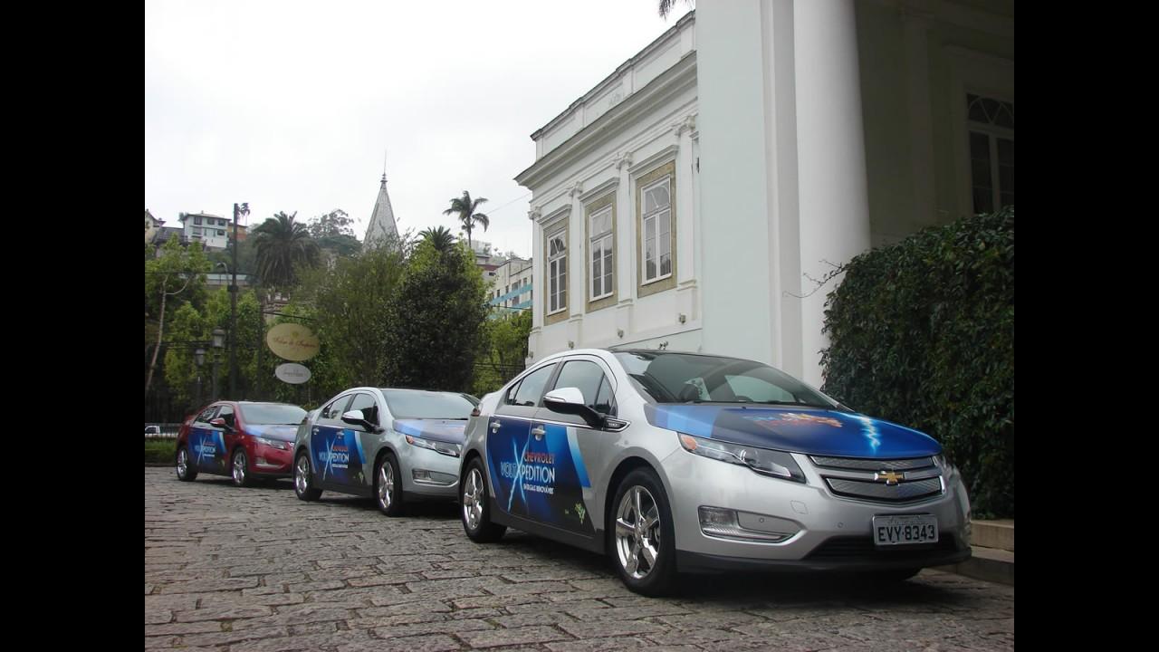 Fim da baixa autonomia? Bateria para elétrico pode atingir até 480 km sem recarga, afirma fabricante