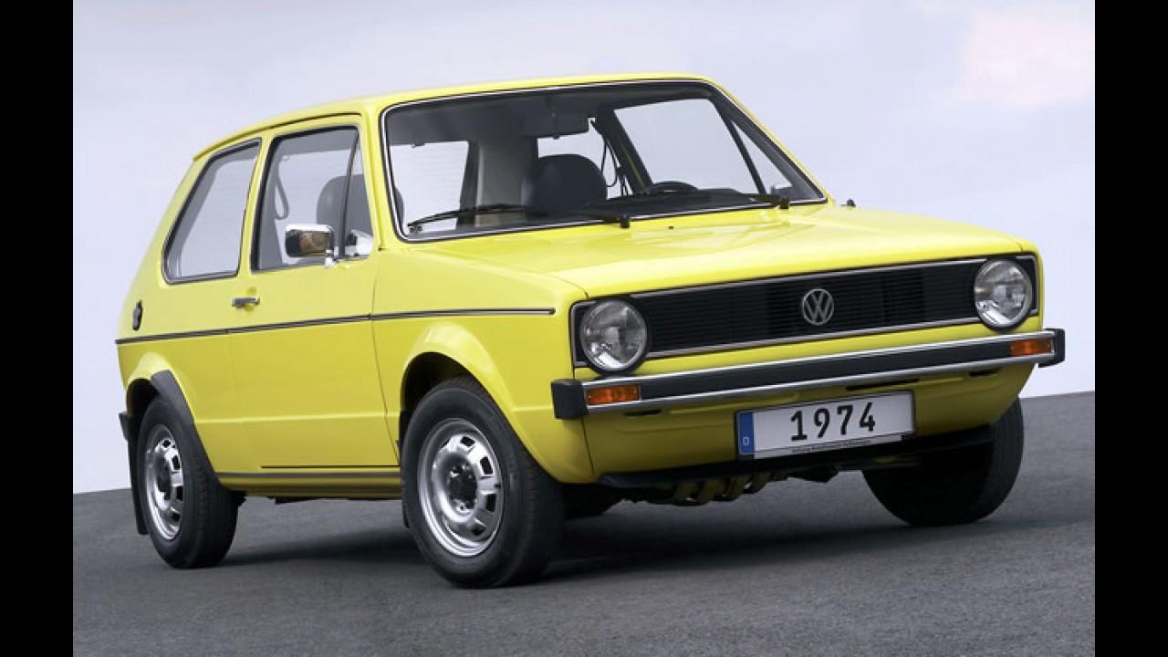 """Volkswagen patrocina em SP exposição """"Giugiaro: 45 anos de design italiano"""""""