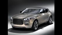 Aston Martin e Mercedes-Benz podem firmar parceria