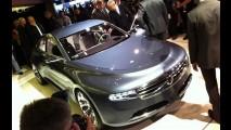 Salão de Frankfurt: Volvo Concept You tem interior futurista inspirado em tablets