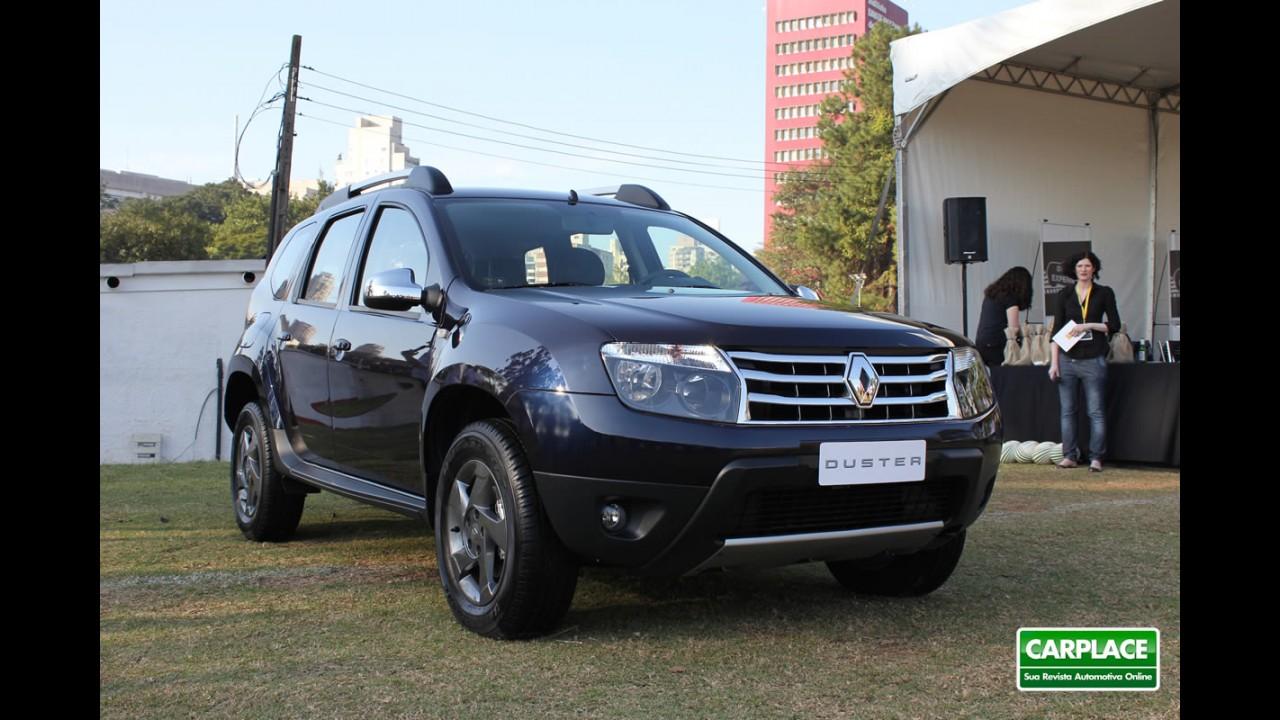 Renault inicia pré-venda do Duster na Argentina com preço inicial de 84.990 pesos (R$ 36.900)