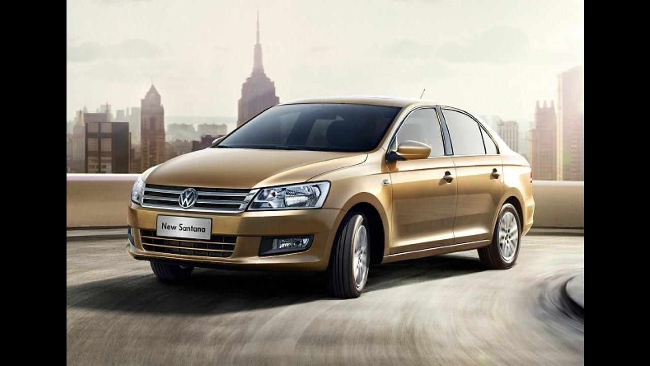 Volkswagen segue adiante com planos de lançar marca de baixo custo