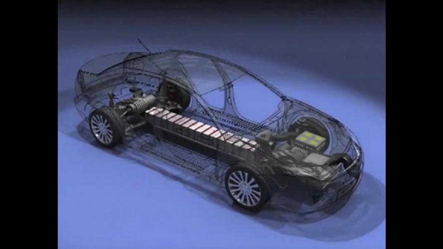 Fim da baixa autonomia? Bateria desenvolvida para elétricos pela IBM pode garantir até 800 quilômetros sem recarga