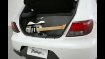 Volkswagen Gol Vintage: Modelo exclusivo será apresentado no Gol Fest