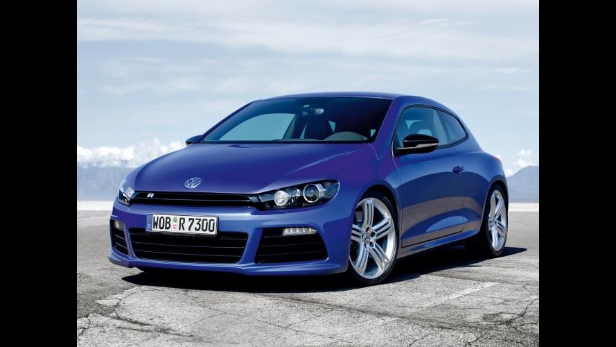 VW Scirocco deve destoar ainda mais da linha na próxima geração