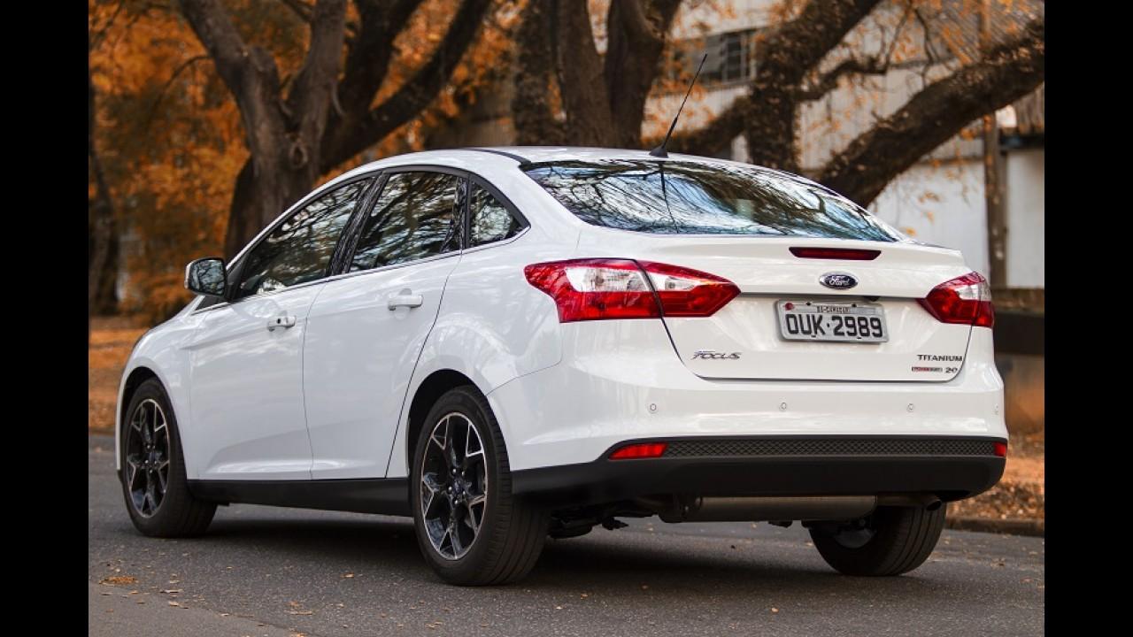 Novo Focus é eleito o Carro do Ano na Argentina - Classe A e Tracker também são premiados