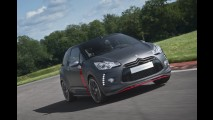 Citroën DS3 Cabrio Racing Concept estreará em Goodwood