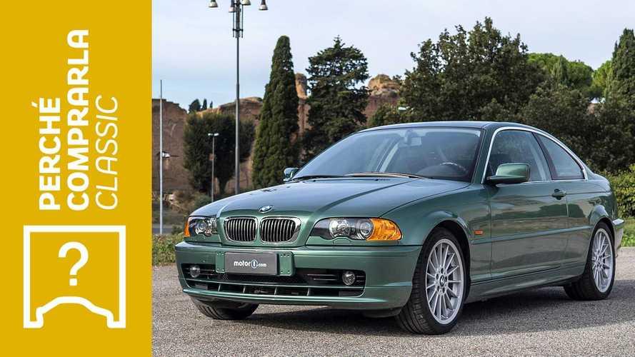 BMW 328ci (e46), Perché Comprarla... Classic