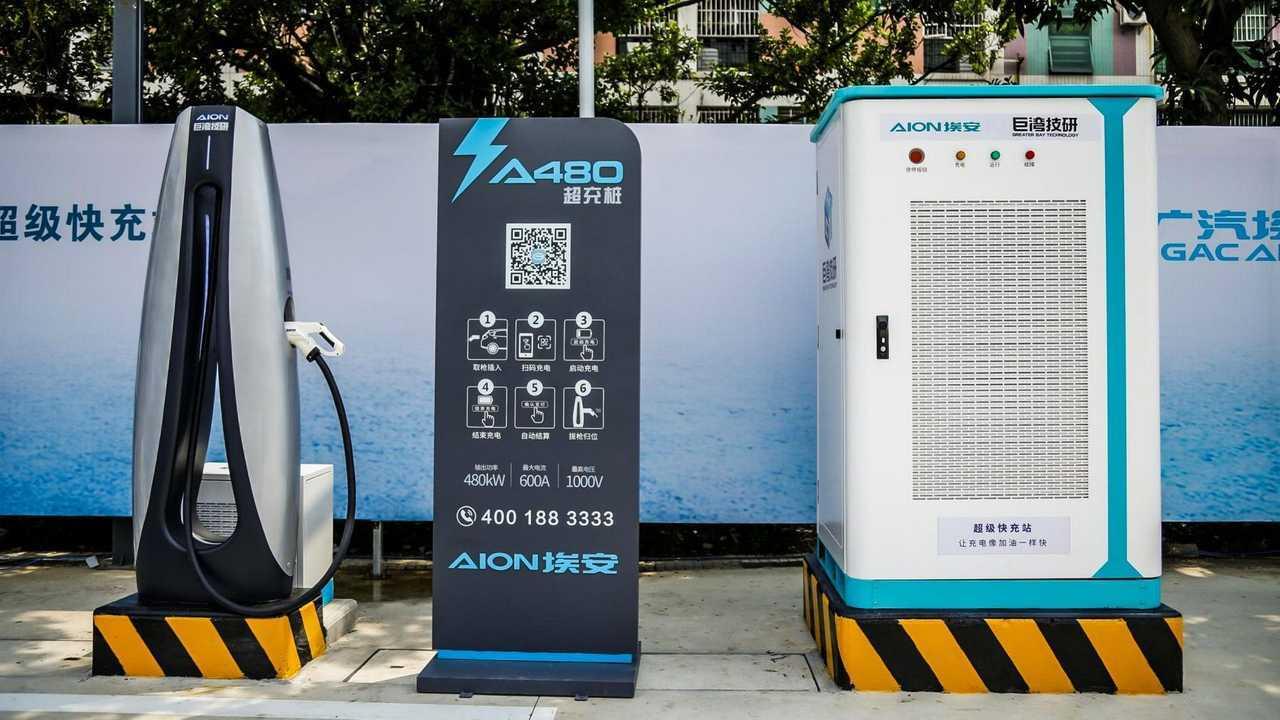 GAG Aion carregador carros eletricos (2)