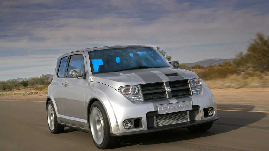Dodge Hornet получит силовую установку от  Jeep Wrangler 4xe