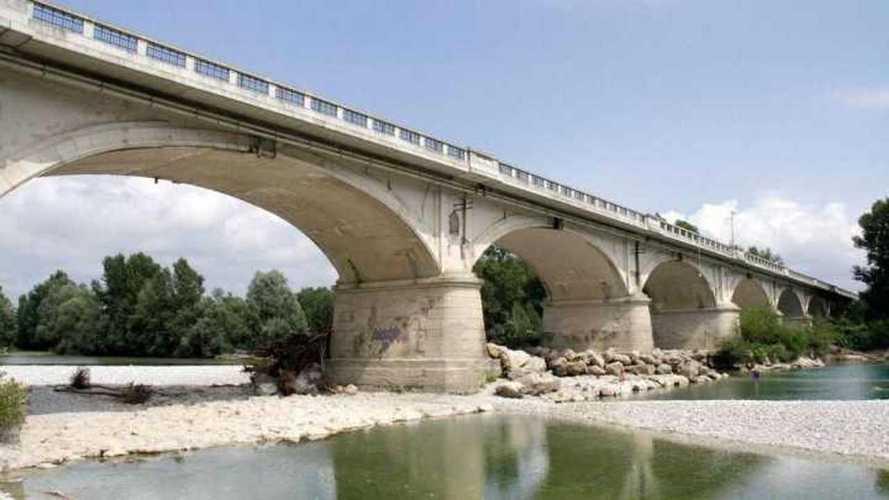 Sicurezza stradale, dal Governo 1,15 mld per ponti e viadotti