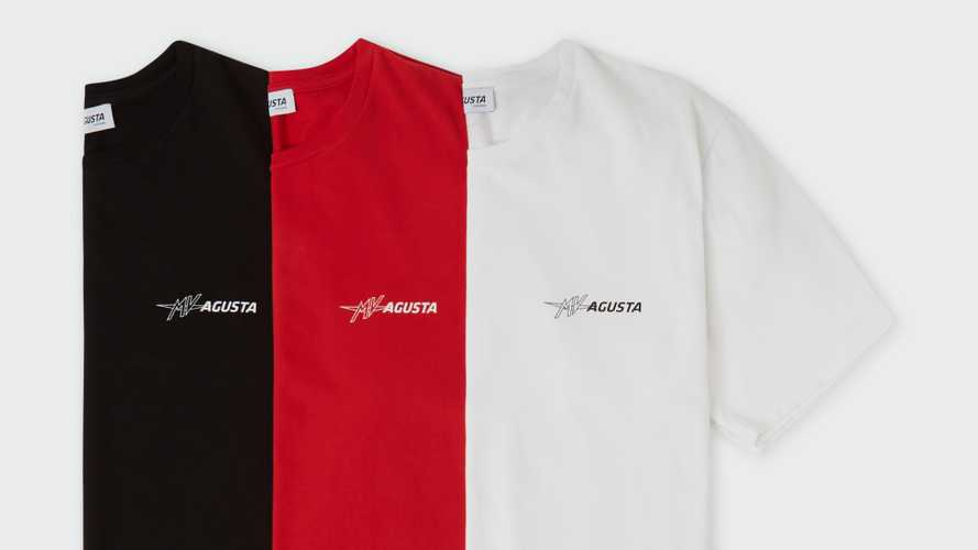 Get Some Italian Swagger With MV Agusta's New 'City Pack' Apparel