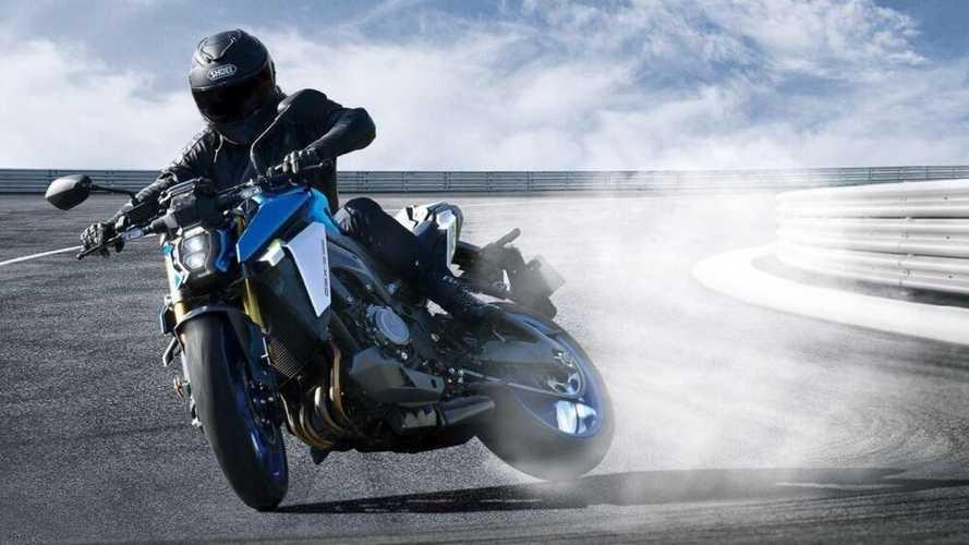 Suzuki The Latest Manufacturer To Punch Ticket To EICMA 2021