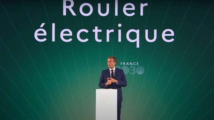 Così la Francia punta a diventare una superpotenza dell'auto elettrica