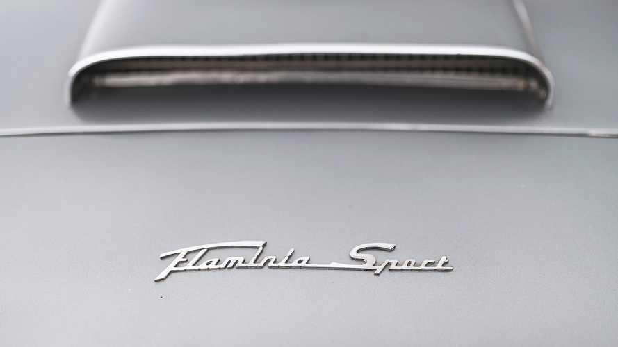 Lancia, l'histoire du logo et des noms de voitures