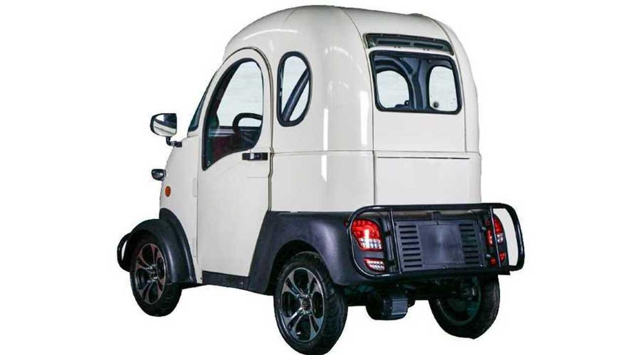 electricKar K5M-2500