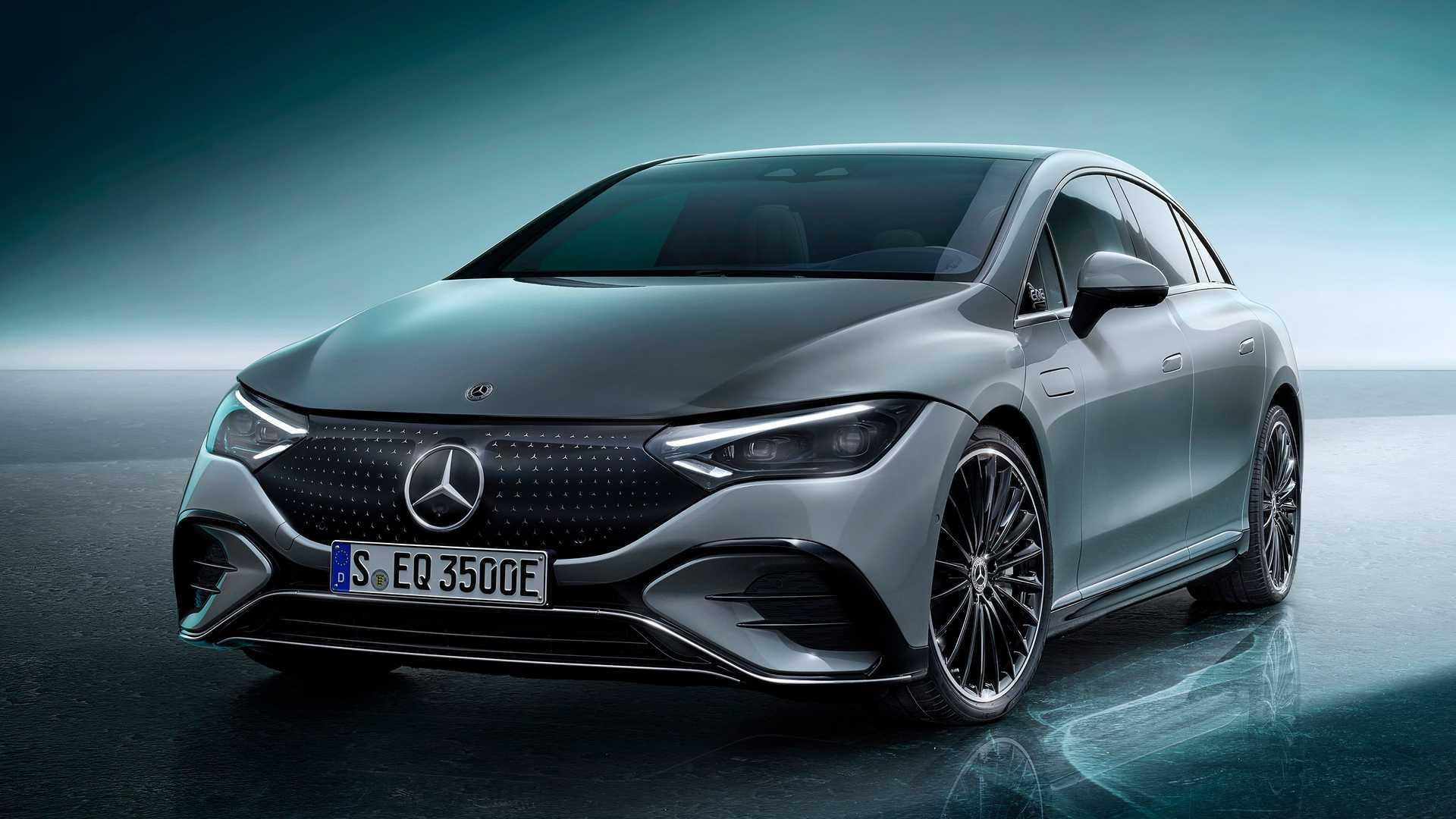 Mercedes ve Stellantis batarya üretimi için el sıkıştı
