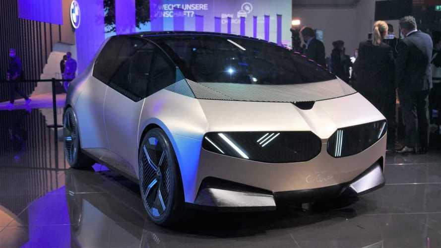 """I prossimi modelli BMW avranno un design """"audace e funzionale"""""""