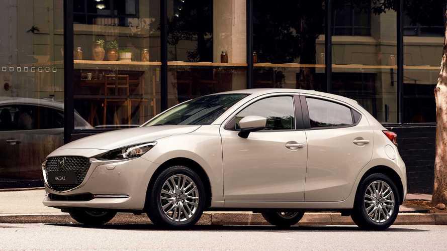Mazda 2 (2022)
