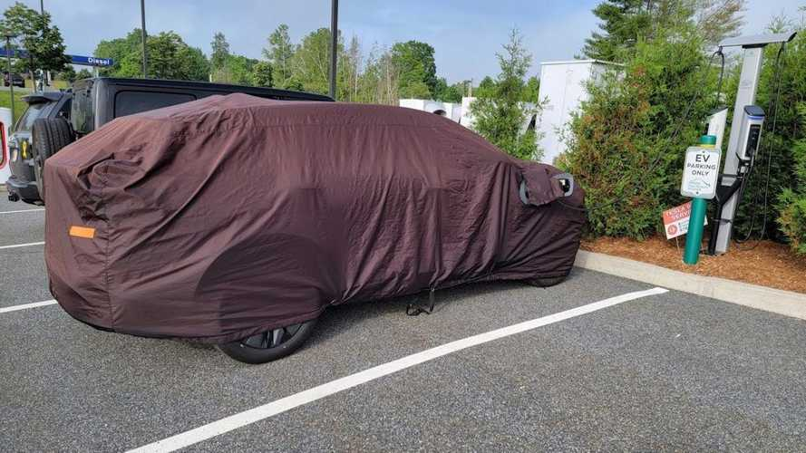 Nissan Ariya Spied In Vermont, See It Uncovered At Chicago Show
