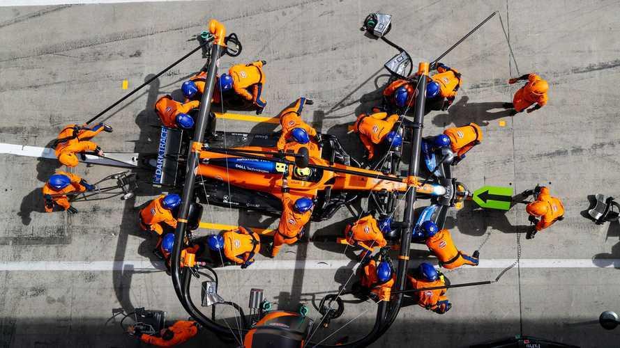 """Ceccarelli: """"Sprint Qualifying? Più pressione nel team"""""""