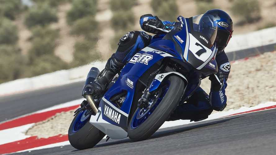 Yamaha Europe Announces Single-Make R7 Cup Race Series In 2022