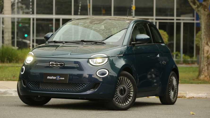Fiat 500e (BR)