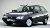 Citroën ZX (1991-1998): Kennen Sie den noch?