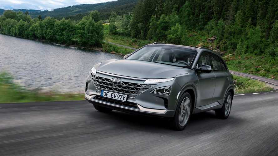 Il SUV a idrogeno di Hyundai supera le 1.000 vendite in Europa