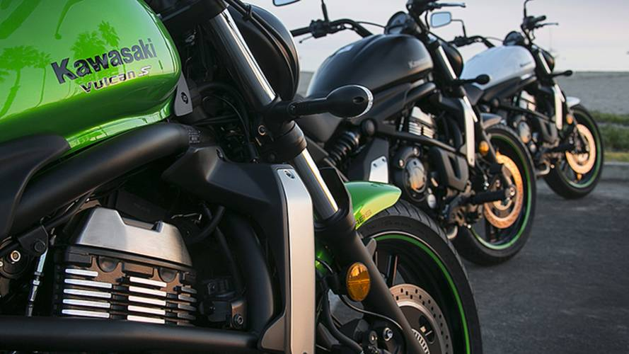 The RideApart Kawasaki Vulcan S Build… Coming Soon