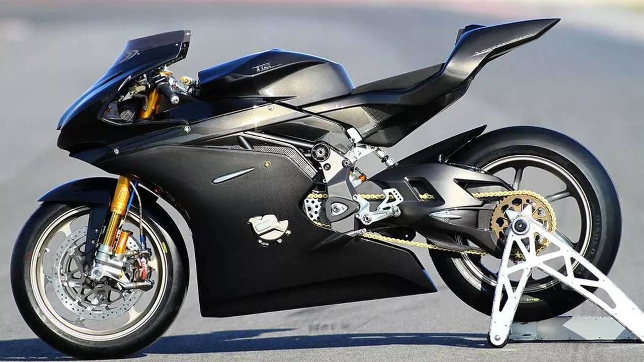 T12 Massimo Motosikleti