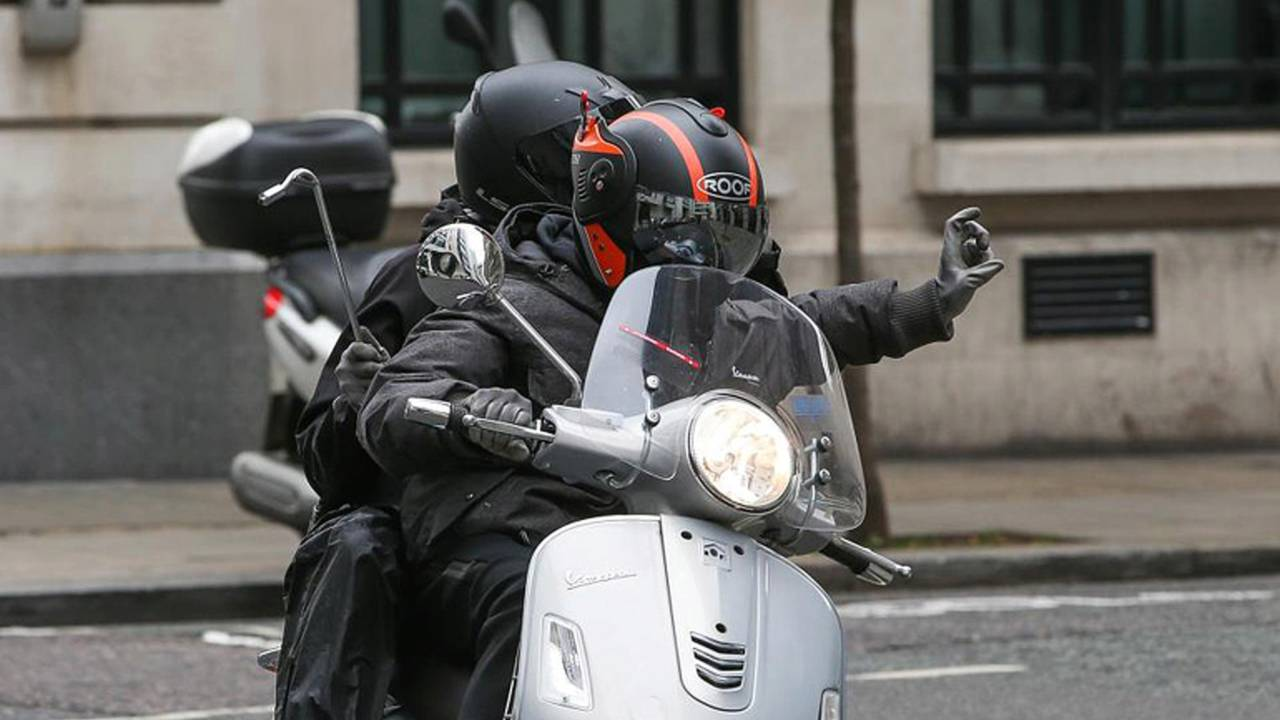 London Mayor to OEMs, 'Make bikes harder to steal'
